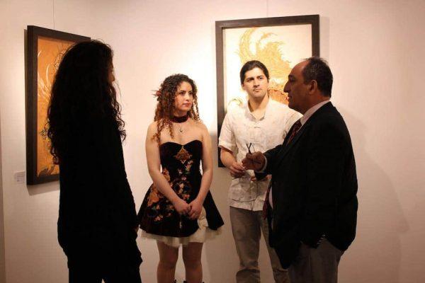 Ahad_Saadi_Anna_Laudel_Contemporary_Opening_2013_02
