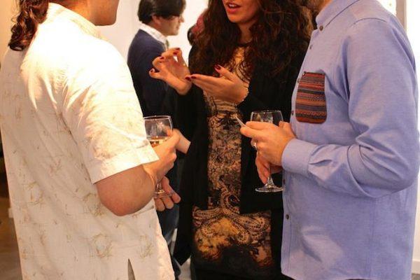 Ahad_Saadi_Anna_Laudel_Contemporary_Opening_2013_04