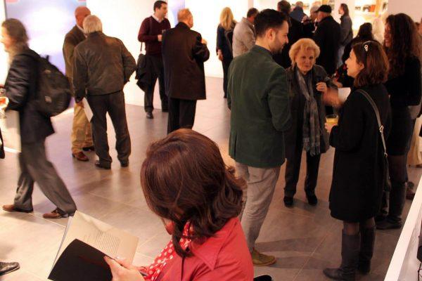 Mustafa_Altintas_Anna_Laudel_Contemporary_Opening_Bagdat_Cad_2013_08
