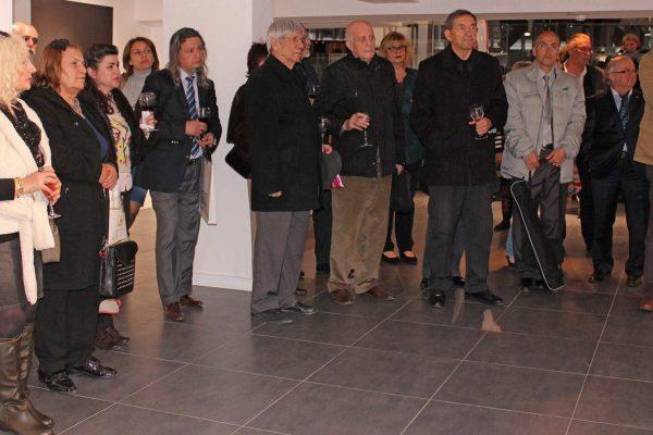 Mustafa_Altintas_Anna_Laudel_Contemporary_Opening_Bagdat_Cad_2013_12