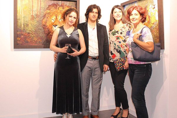 YAZsummer_Anna_Laudel_Contemporary_Opening_Bagdat_Cad_2013_13