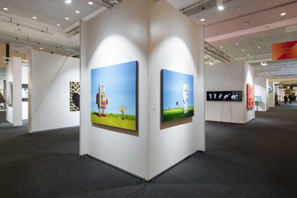 Contemporary_Istanbul_2019_Installation_View_Anna_Laudel_Low_01