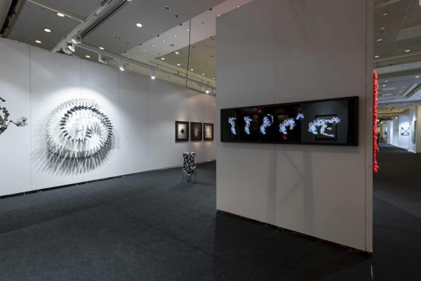 Contemporary_Istanbul_2019_Installation_View_Anna_Laudel_Low_07